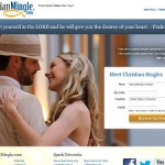 Looking for a Christian Only Dating Site?