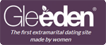 gleeden dating website I had been reading about gleeden, a dating app for married people like everyone else who has been married for long and swapped the sheen of romance for the disquiet of domesticity, i was terribly curious.