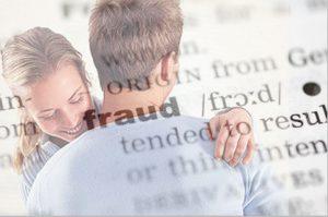 Deception online dating