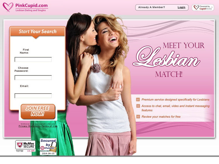 gay and lesbian dating websites